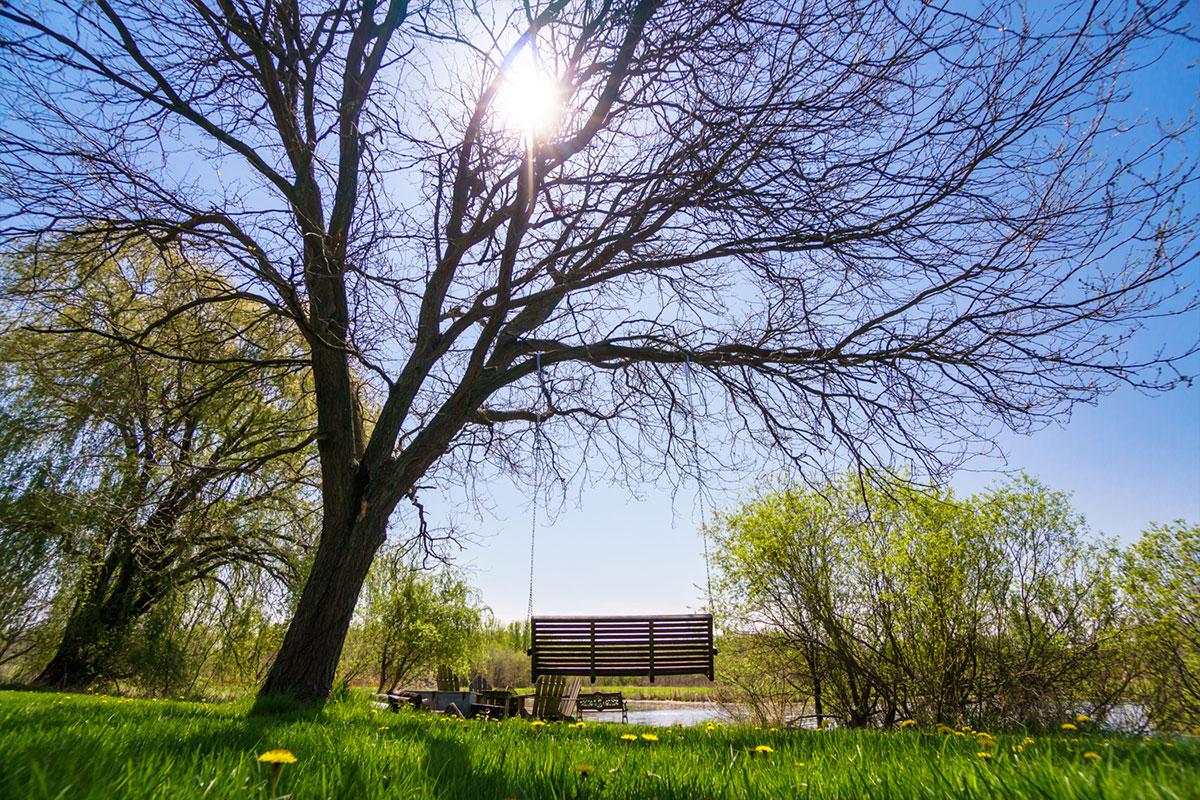 Romantic Getaway in Wisconsin